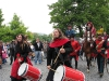 iHusitské slavnosti Slaný 2011