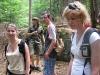 Projektové vyučování 2008: Turistický kurz