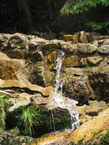 vytok-vody