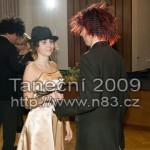 Taneční 2009 - karneval