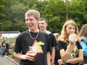 Rock na Valníku 2010