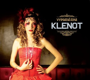 cover Klenot