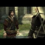 Geralt a Marigold
